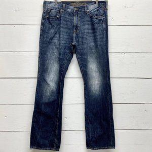 American Eagle AEO Men's Original Straight Jeans